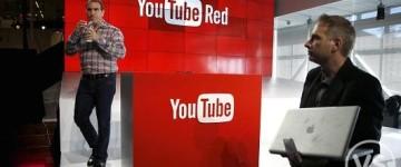 Hình ảnh Youtube khởi động cuộc thi bầu chọn 'Quảng cáo' nổi bật nhất năm 2015